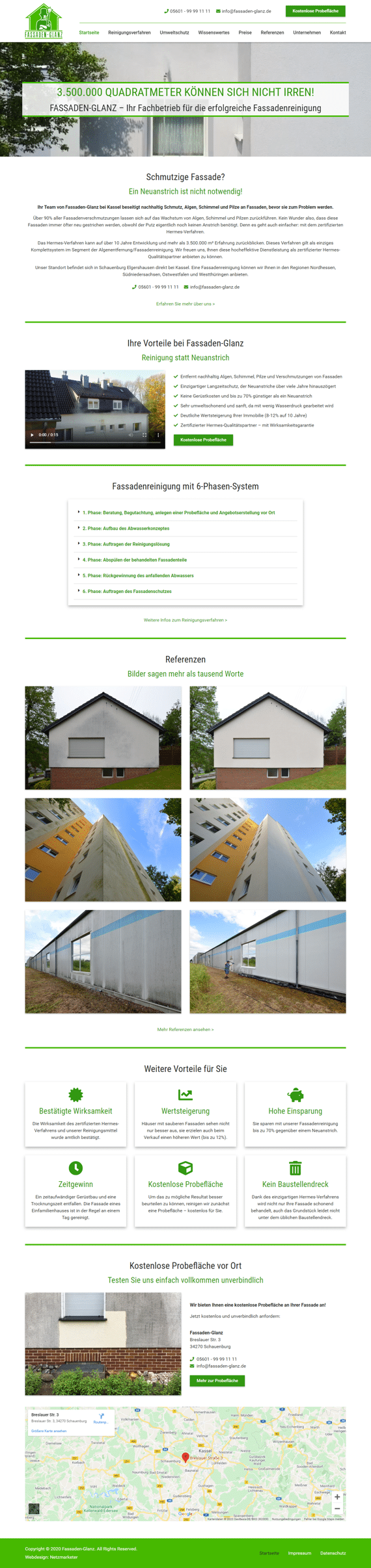 Bogisch - Website