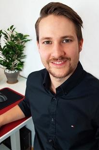 David Wagner - Netzmarketer