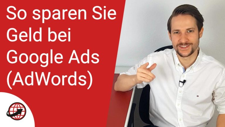 Google Ads (AdWords) Tipp